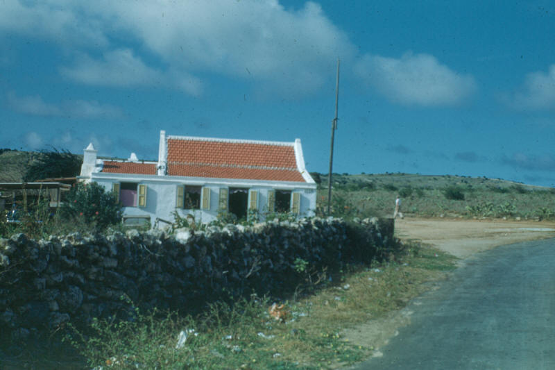 Houses In Aruba